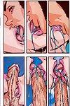 Parodias 3X Las Chicas Super Ponedoras (The Powerpuff Girls) - part 2