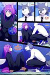 Tokifuji Going Down in Glory (Chapter 1) (COLOR) (COMPLETE) - part 3