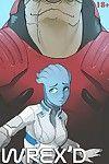 ArbuzBudesh Wrex\'d (Mass Effect)