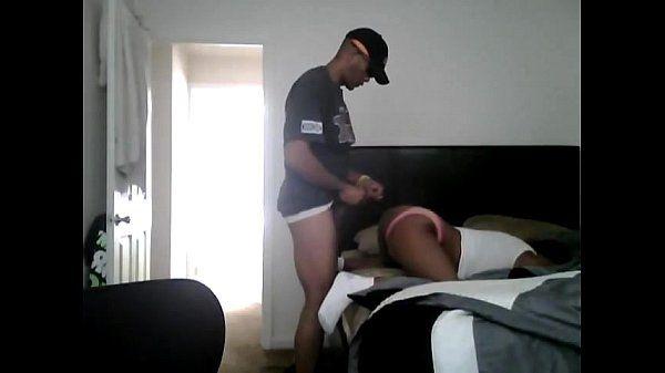 Hood Nigga Fucks Bottom Bitch (BACKSHOTS)