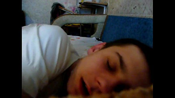 cumming en Dormir amigo