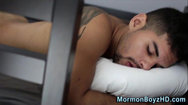 Gay mormons suck latino