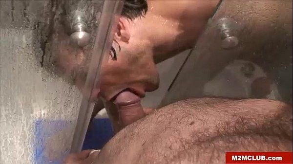 Hung bear fucking