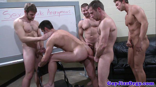Gaysex hunks fucking ass and suckingHD