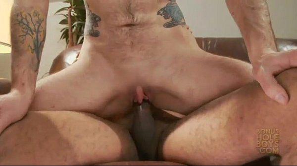 Pussy Boy