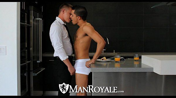 HD ManRoyaleHot boyfriends have hot sexHD