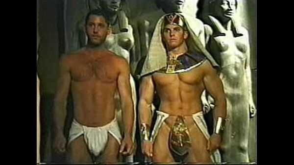 Ancient Egypt Gay Faraon