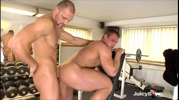 Muscle fun in the Gym!!!
