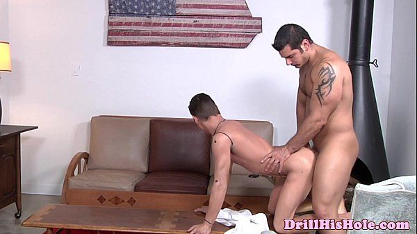 Marcus Ruhl drilling bottom bitchHD