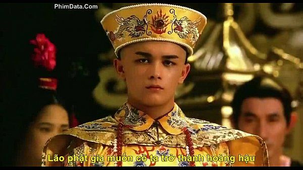 Phim Sex, Thà nh Cung 13 Triá»Âu (18 ), Sex And The Emperor 1994, Full HD