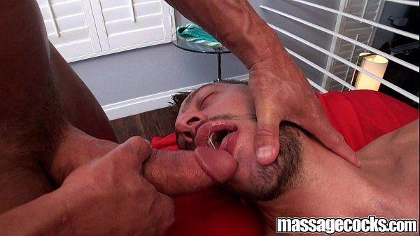 Massagecocks Mature Balls Deep MassageHD