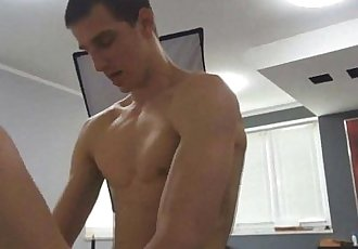 CZECH GAY CASTINGLUKAS HD