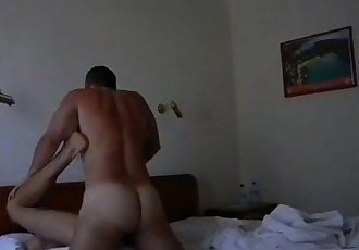 SEXO CASERO