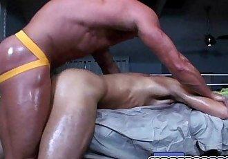 Marcs Deep Anal Massage.p6HD