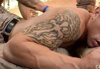 Sexo con Kris Jamieson