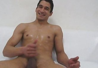 CZECH GAY CASTINGRUDOLF HD