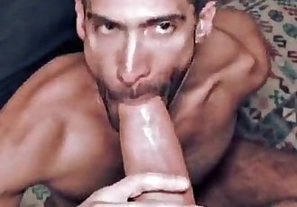 rola grossa grande e arrombando um cu