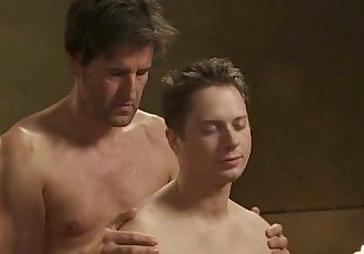 Gay Prostatat Massage From Erotic India