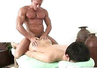 Massagecocks Anal MassageHD