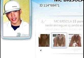 Mc BRISOLA