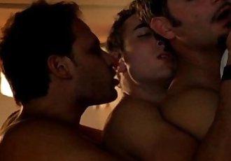 El TerceroCine Gay ArgentinoEscena de Sexo