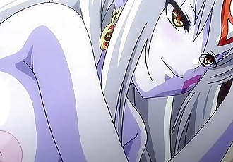 MONSTER GIRL MONMUSU QUEST - EPISODE 2 HD