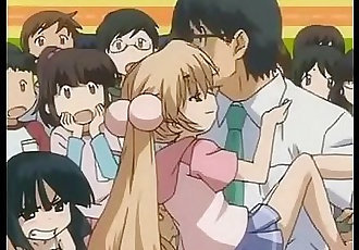 loli anime funny scene - 21 sec