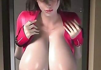 3D Japanese Hentai 29 min
