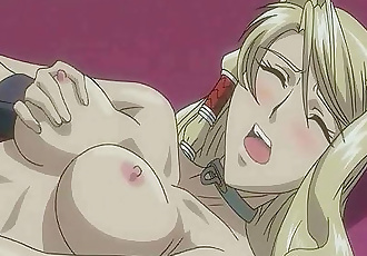 Soukou Kijo Iris Episode 1