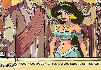 Princess Trainer Gold Edition Uncensored Part 34 22 min 1080p