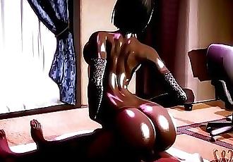 Amara Scene 01 11 min 1080p