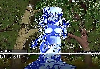Sinfully Fun Games Monster Girl Quest 37 min HD+