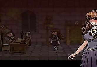 Akaburs Witch Trainer Full Playthrough Part 7 24 min HD+