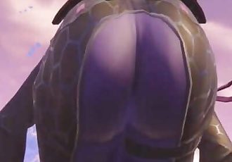 Brite bomber thicc asf