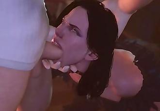 Best Big Boobs anime hentai 3d porn game
