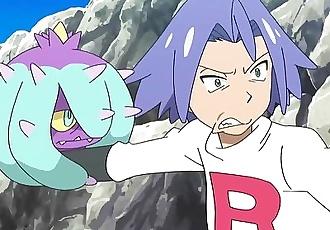 Pokemon Sun & Moon Episode 12