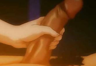 Uncensored Hentai - Horny Milfs