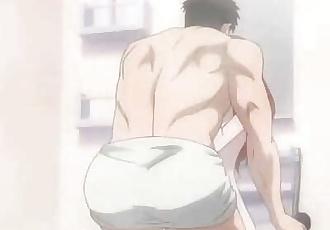 Yubisaki kara no Honki no Netsujou Episode 002