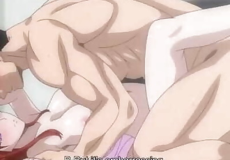 Yubisaki kara no Honki no Netsujou Episode 008