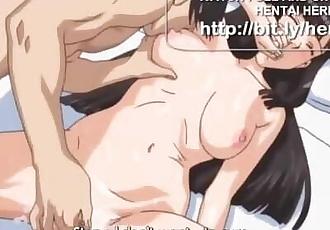 Hentai Crimson Girls Episode 1 Public Train Fuck