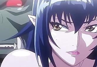 Koutetsu no Majo Annerose Episode 4 - Full Last Scene edit