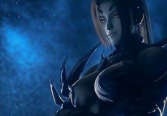 Kunoichi 2 Trailer - StudioFOW