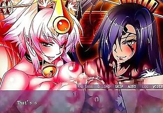 The request Button : Fan Mei & Sei Mei