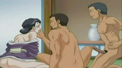 Anime Virgin Sex For The First Time - 2 min