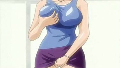 Best Hentai Handjob XXX Anime Orgasm Cartoon - 2 min