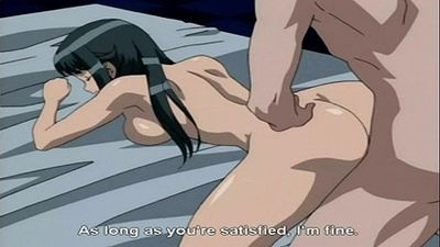 Uncensored Hentai Fuck XXX Anime Lesbian Cartoon - 2 min