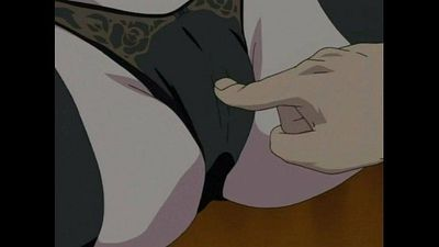 Uncensored Hentai Orgasm XXX Anime Fuck Cartoon - 2 min