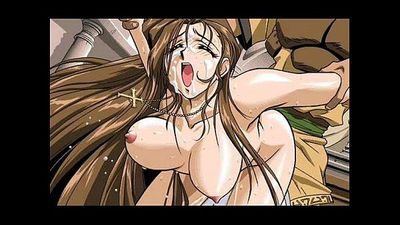 Hentai medevial hardcore sex worship - 5 min
