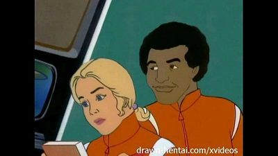 Sealab 2021 Hentai - Dr Quinn is in! - 8 min