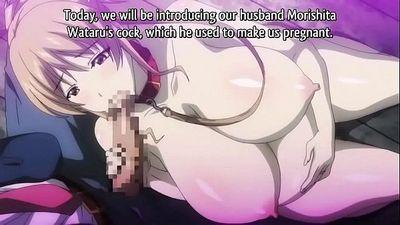 Kyonyuu Hitozuma Onna Kyoushi Saimin - Claim your FREE Adult Games at - 14 min